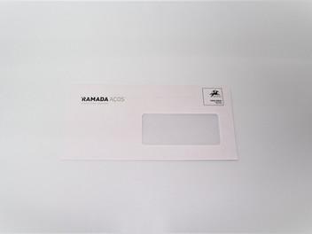Envelope RAMADA.JPG