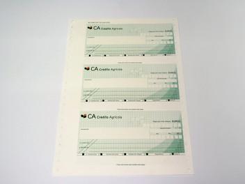 Cheque Bancario CREDITO AGRICULA.JPG