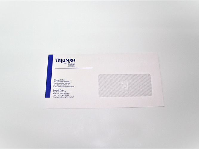 Envelope TRIUMPH.JPG