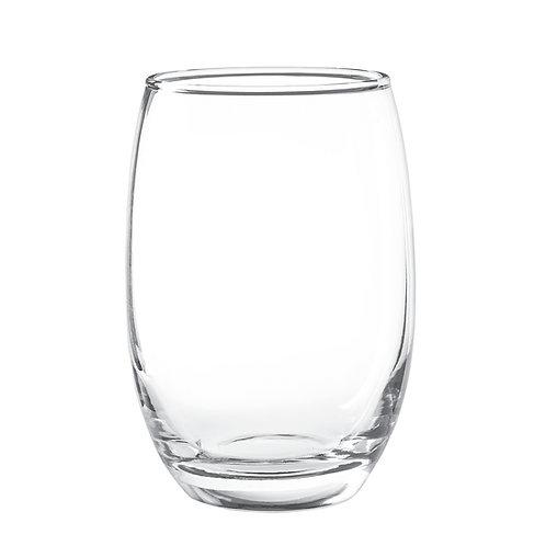 Mikonos 15OZ Wine Glass     Item # 0454AL12