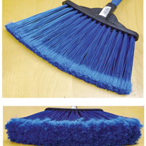 Sweeper Broom Ast Clr- Mega Item # 0210