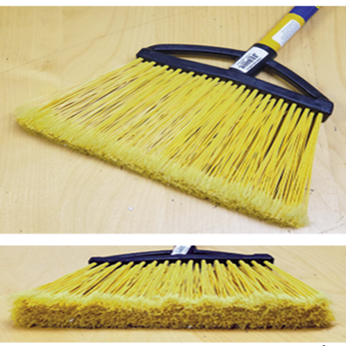 Fiori Angel Broom - Asst Clrs Item # 0221