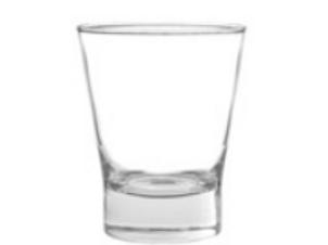 Shot Glass 1.5 OZ              Item # 0653AL72