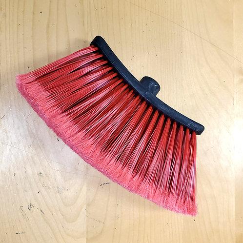 Super Bari Broom 4-Ast Clrs   Item # 200024