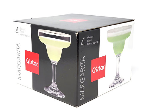 GB MARGARITA Glass 9 Oz   Item # 5444EL4HE