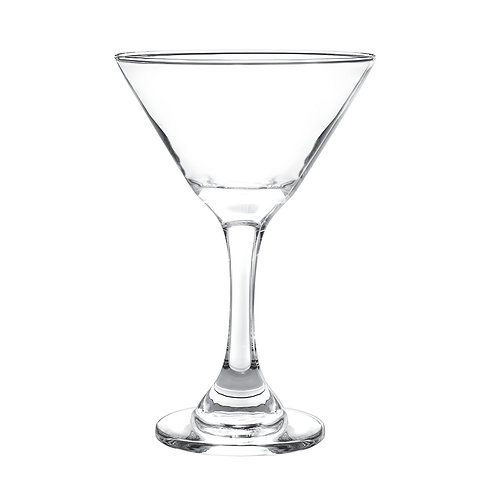 Martini 9.5 - Ounces Glass          Item # 5442AL12