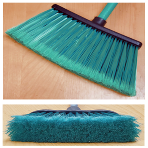 Florence Broom Asst Clr - Lrg Item # 0207
