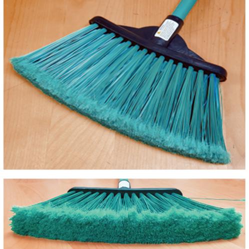Sweeper Broom Asst Clr - Lrg Item # 0209