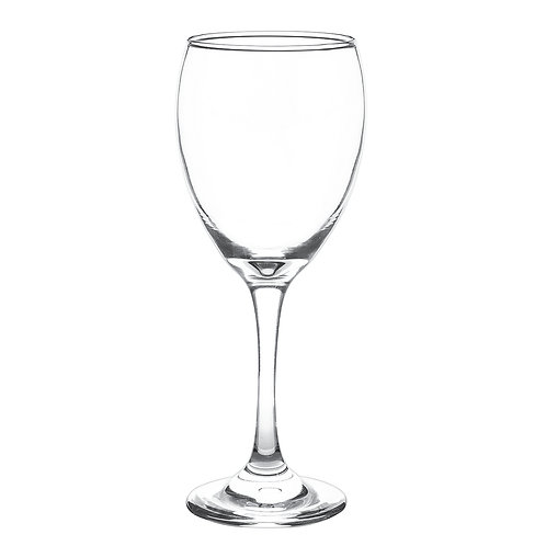Versalles 10 OZ Wine Glass    Item # 5457AL24