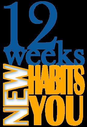 12 Week Nutritional Program