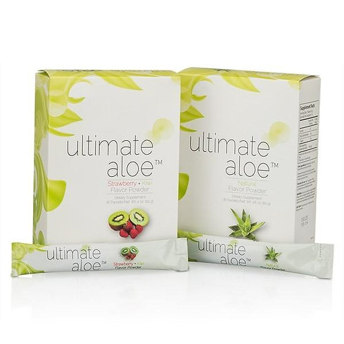 Ultimate Aloe Powder