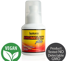 Isotonix® Bromelain Plus