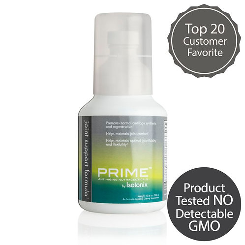 Prime Joint Support Formula by Isotonix
