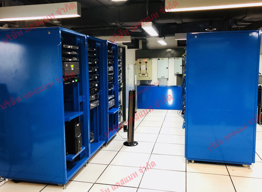 System Maintenance, Backup and Recovery Plan