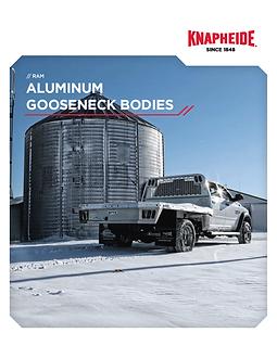 Cover - Ram Aluminum Gooseneck Bodies Li