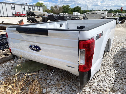 NEW Ford 2019 Pickup Box 8'