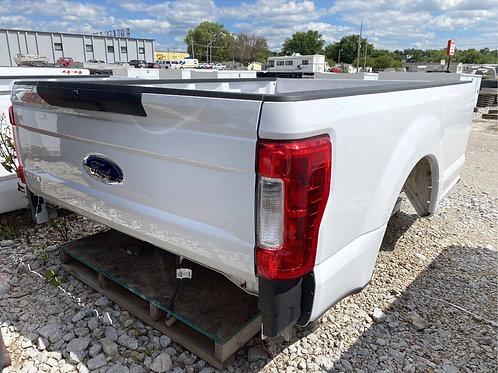 NEW Ford 2018 Pickup Box 8'