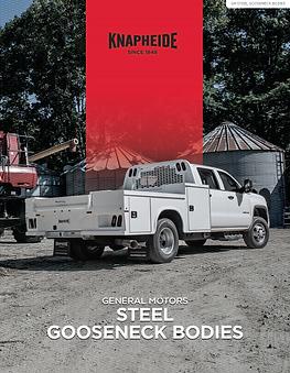 Cover - GM Steel Gooseneck Bodies Litera