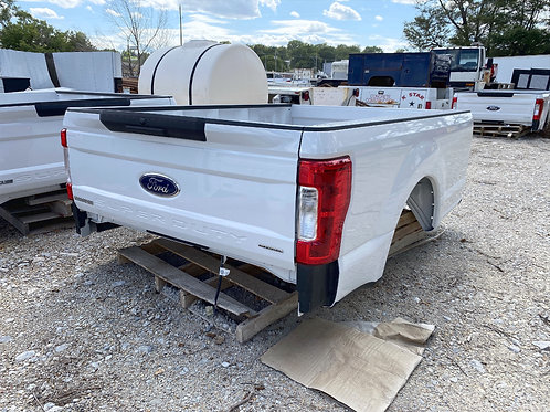 NEW Ford 2017-19 Pickup Box 8'