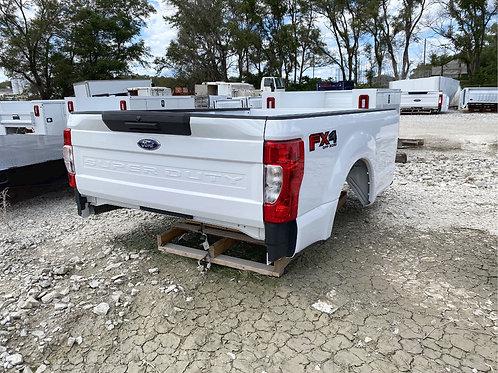 NEW Ford 2020 Pickup Box 8'