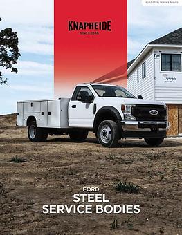 Cover - Ford-Steel-Service-Body-Literatu