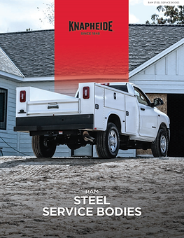 Cover - Ram-Steel-Service-Body-Literatur
