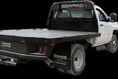 """Knapheide 8'6"""" Steel Gooseneck, DRW Trucks"""