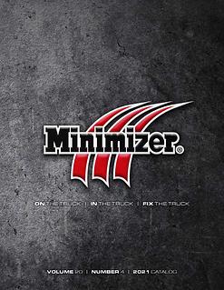 Cover - 2021-Minimizer-English-Catalog-W