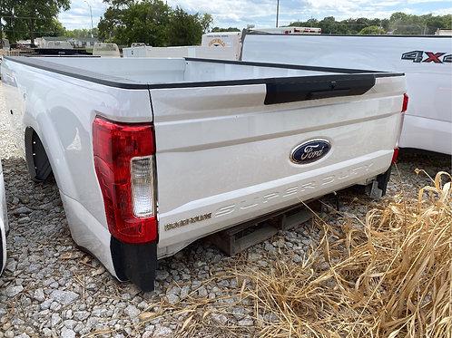 NEW Ford 2017-19 Pickup Box 8'