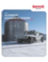 Cover RAM Aluminum-Gooseneck-Bodies-Lite