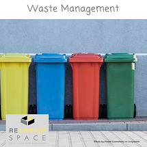 City of Peterborough Waste Management