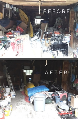 Navigating A Garage