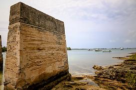 Frank's Bay, Bermuda
