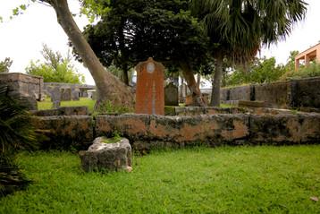 St. George's corners, Bermuda