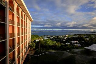 Jews Bay, Bermuda
