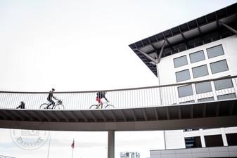 Cykelslangen, Copenhagen