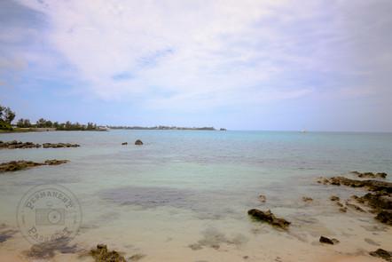 West, Bermuda