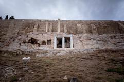 Areopagus - Hill