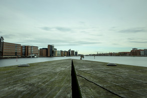 Fisketorvet area, Copenhagen