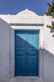 A Third Bright Door
