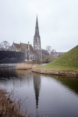 St Alban's Church, Copenhagen