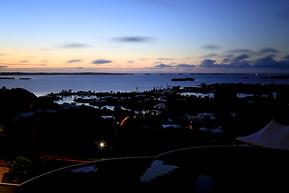 Jews Bay view, Bermuda