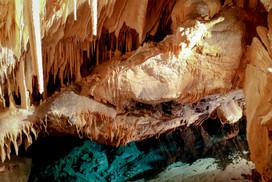 Chrystal and Fantasy Caves Bermuda