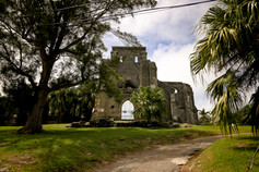 St. George's  Architecture, Bermuda
