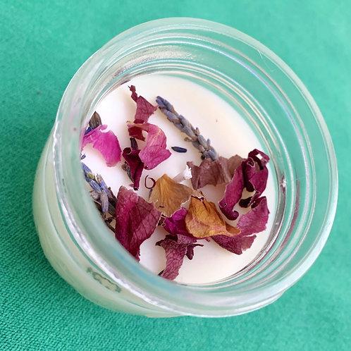Jasmine + Lavender