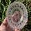 Thumbnail: Vintage Crystal bowl