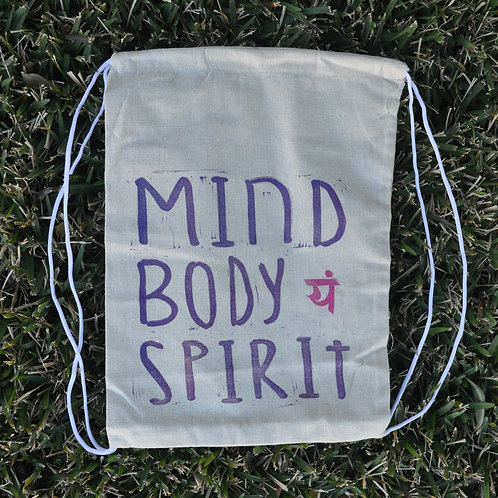 Mind, Body, Spirit & Heart