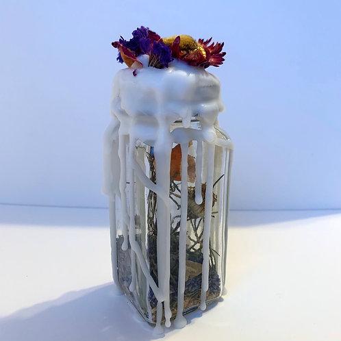 Happy Home Intention Jar