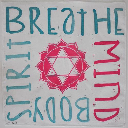 BREATHE LOVE