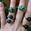 Thumbnail: Turquoise Made To Order